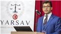 Kapatılan YARSAV'ın eski başkanı Arslan'ın cezası belli oldu