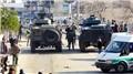Son dakika... Afrin'de patlama