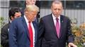 Son dakika | Erdoğan ile Trump'tan flaş görüşme! Mutabık kaldılar...