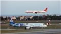 THY, Stockholm-Antalya uçuşu başlatacak