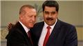 Son dakika | Cumhurbaşkanı Erdoğan: Maduro kardeşim! Dik dur,