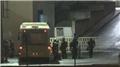 Metris Cezaevi'nde yangın! Çok sayıda ekip sevk edildi