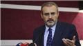 Mahir Ünal: 'Kandil'in uzantısı HDP, CHP ve İYİ Parti ile ittifak