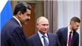 Son dakika… Reuters duyurdu: Rusya'dan Venezuela'ya darbe!