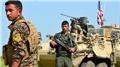 ABD'li Orgeneral PKK'lı terörist ile Suriye'de görüştü