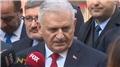 Binali Yıldırım: İstanbul'un tüm ilçelerini ziyaret edeceğiz