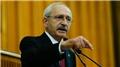 Son dakika... Kılıçdaroğlu geri adım atmadı!Mehmet Fatih Bucak'ın