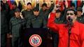 Maduro emir verdi! Askerler tetikte bekliyor...