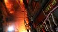 Ülke şokta! Başkentteki yangında en az 69 kişi öldü