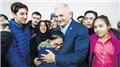 'İstanbul Türkiye'nin özetidir'