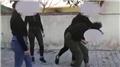 Didim'de kızların kavgası dehşete düşürdü