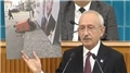 Kılıçdaroğlu'na büyük şok! Fotoğrafını gösterdiği kadın...