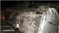 Süt tankeri dehşeti! 2 kişi öldü
