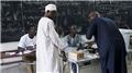 Afrika'nın en istikrarlı demokrasilerinden Senegal cumhurbaşkanını
