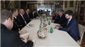 ABD ve Rusya'nın özel temsilcileri Ankara'da görüştü!