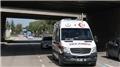 Otoyol köprüsünden atlayan liseli 2 kız yaralandı