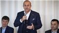 Dışişleri Bakanı Mevlüt Çavuşoğlu: Bu ittifakı yöneten FETÖ'dür