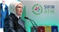 Emine Erdoğan: 'Herkesin ortak mirası'
