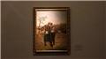 Çanakkale Zaferi'ni yaşatan iki önemli eser Resim Müzesi'nde