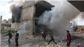 """""""Suriye'de koalisyon güçleri 3 bin 35 sivili öldürdü"""""""