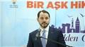 Bakan Albayrak: Konut faizlerinde düşüş devam ediyor