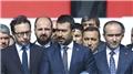 AK Parti ve MHP'den 'Büyük Ankara Mitingi'ne davet