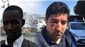 Senagalli turiste skandal sözler sarf eden taksici hakkında flaş gelişme