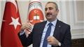 Bakan Gül'den sert tepki: Türkiye'nin seçimlerine karışmayan bir IMF
