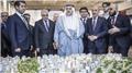 Arap yatırımcılardan gayrimenkul fuarına yoğun ilgi