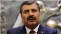 Sağlık Bakanı Koca: 'Hepatit B ve çocuk felci aşısıyla ilgili sıkıntı