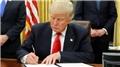 Son dakika | Trump, skandal kararnameyi yarın imzalıyor