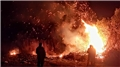 Yer: Bursa! Evler tahliye edilmeye başlandı