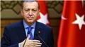 Cumhurbaşkanı Erdoğan'dan 'Dünya Tiyatro Günü' mesajı
