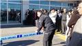 Son dakika... Kayseri Havalimanı'nda silah sesleri!