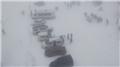 Uludağ'da kar yağışı devam ederse, kayak pistleri açılacak