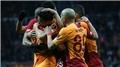 Galatasaray borsada şov yaptı