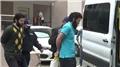 İzmir'de, NATO hizmet binasına ateş açan 2 kişiye tutuklama