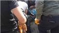 İnşaat alanında feci kaza! 2 işçi molozların altında kaldı