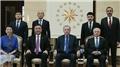 Kırgızistan'ın Ankara Büyükelçisi Cumhurbaşkanı Erdoğan'a güven