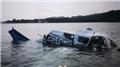 Ülke şokta: Uçak suya çakıldı!