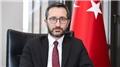 Cumhurbaşkanlığı İletişim Başkanı Prof. Dr. Fahrettin Altun'dan 19