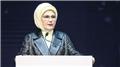 Emine Erdoğan DSÖ'de konuşacak
