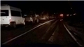 Van'da askeri araç devrildi: 3 yaralı