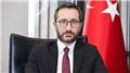 Cumhurbaşkanlığı İletişim Başkanı Prof. Dr. Fahrettin Altun'dan