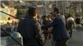 Bakan Kasapoğlu, Galata Köprüsü'nde balık tuttu