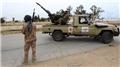 Libya'da meşru hükümet Fransa ile anlaşmaları yeniden hayata geçiriyor