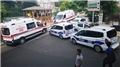Yer: İstanbul! Okul çıkışı ortalık karıştı... Yaralılar var