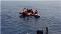 Jet-ski kaçakları yakalandı