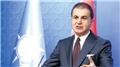 Çelik'ten CHP'ye eleştiri: 'Hakemle kavga ediyorlar'