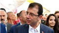 İmamoğlu Pendik'de semt pazarında vatandaşlarla buluştu